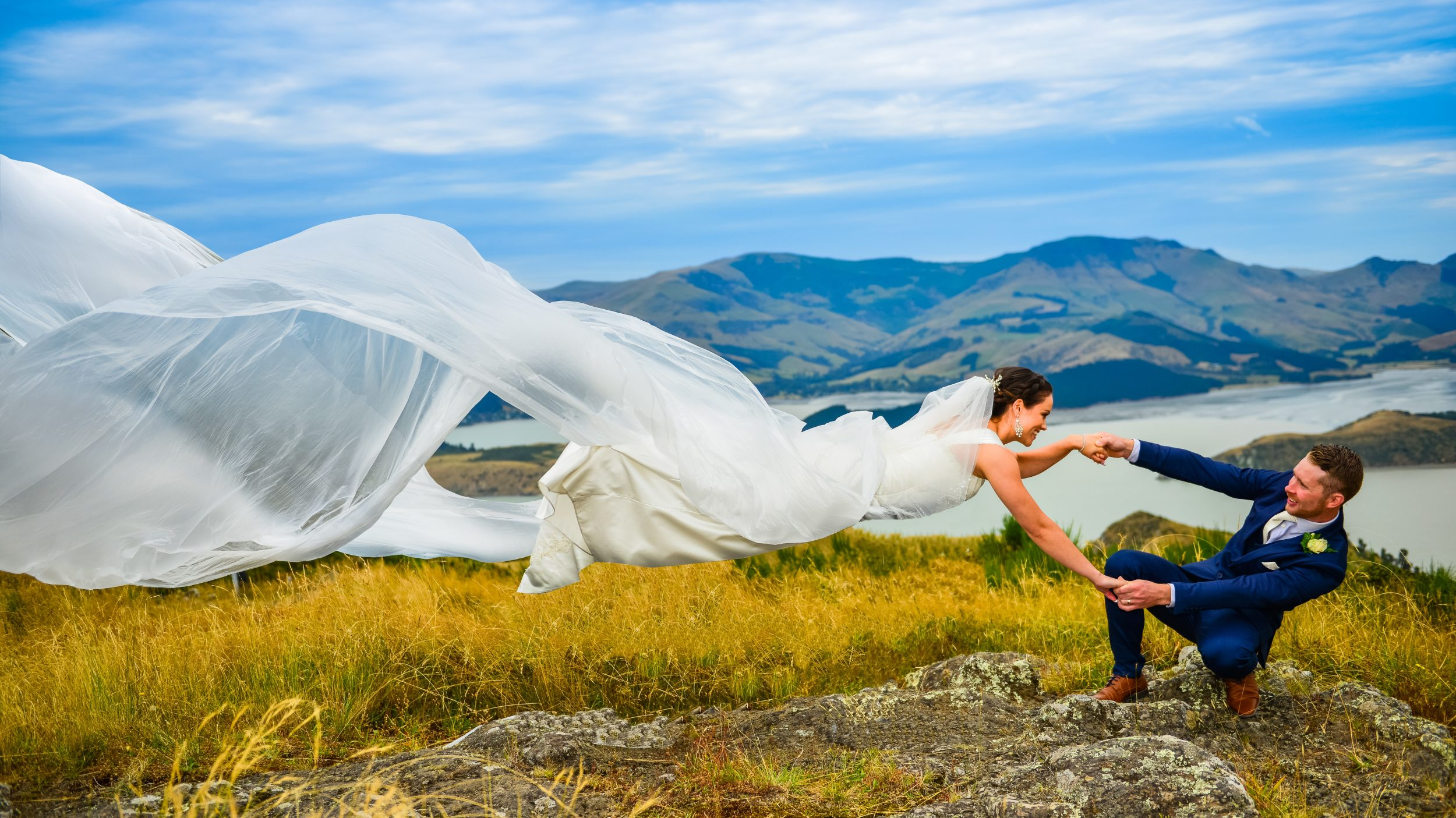 Wedding Photographers Christchurch