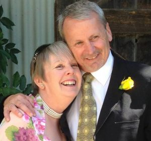 Wedding Photographers Brent & Shirley