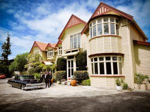 Christchurch wedding at Elisas